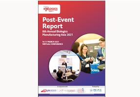 post event report screenshot