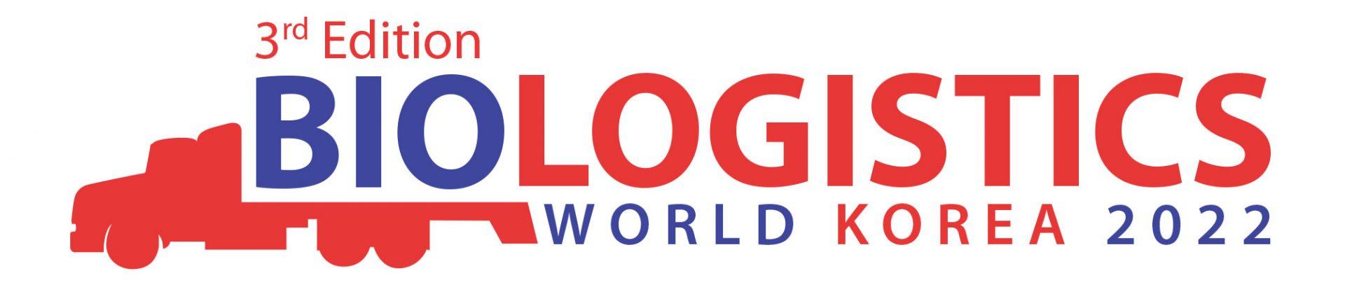 biologistics korea logo