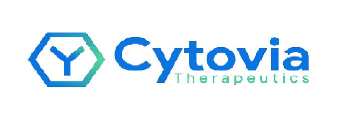 Cytovia-Therapeutics-Logo