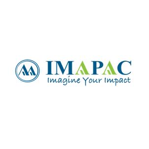 IMAPAC Logo Intelligence Section