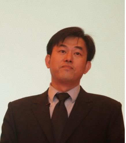 Julio Lin