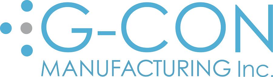 gcon manufacturing logo